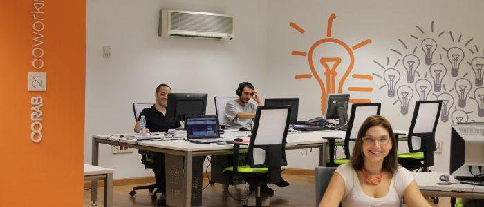 Oficina en alquiler en Córdoba desde 69€!